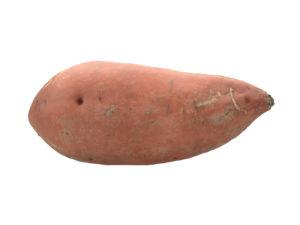 Sweet Potato #1