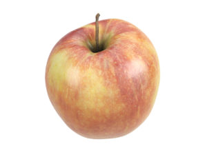 Apple #1