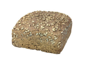 Sunflower Seed Bread #1