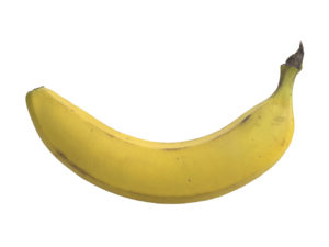 Banana #1