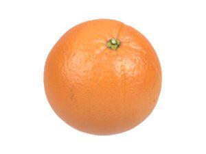 Orange #1