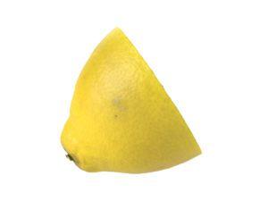 Lemon Half #3