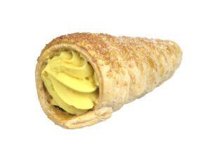 Cream Horn #1
