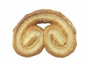 Palmier Biscuit #1