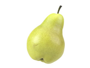 Pear #4