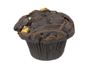 Chocolate Muffin #1