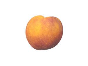Peach #1