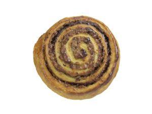 Cinnamon Roll #1