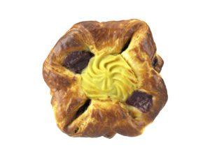 Danish Pastry #1