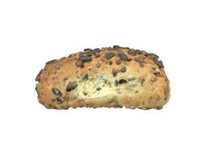 Pumpkin Seed Bread Roll #1