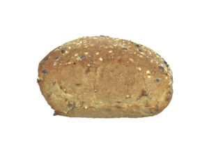 Seeded Bread Roll #1