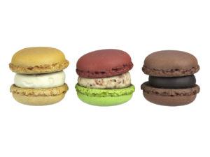 Macaron Set #1
