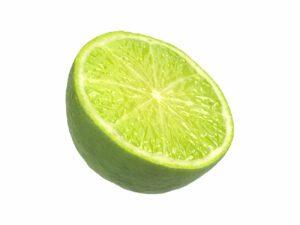 Lime Half #2