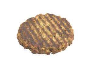 Beef Burger Patty #1