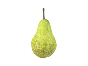 Pear #2