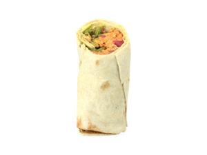 Couscous Wrap #1