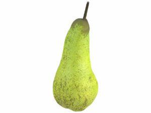 Pear #3