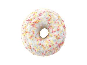 Sprinkled Donut #1