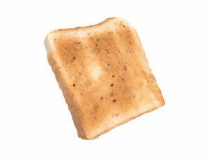 Toast #1