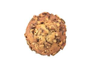 Banana Walnut Muffin #1
