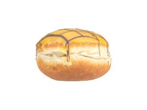 Filled Doughnut #1