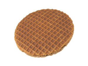 Honey Waffle #1