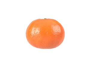 Clementine #1