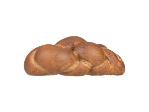 Swiss Zopf Bread #1